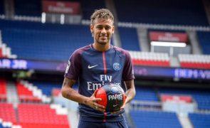FC Barcelona e Neymar encerram disputa judicial amigavelmente