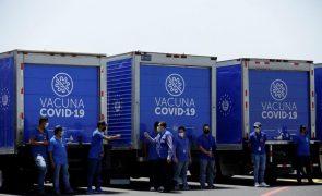 Covid-19: Covax e Banco Mundial aliam-se para países pobres obterem mais vacinas