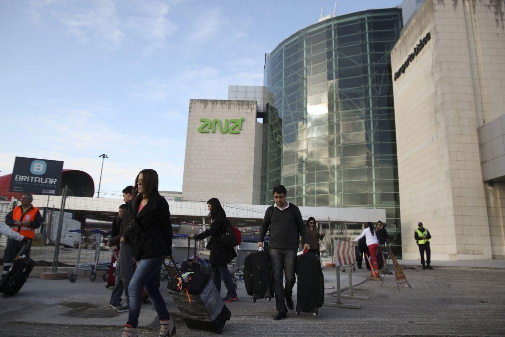 Profissionais de segurança aeroportuária preocupados com fim dos estacionamentos gratuitos