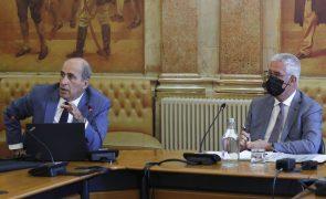 Novo Banco: Negrão critica que relatório Costa Pinto continue confidencial