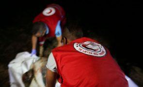 Migrações: Pelo menos 57 migrantes mortos em naufrágio ao largo da Líbia - ONU