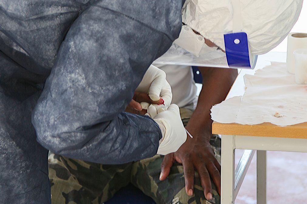 Covid-19: Cabo Verde com mais 15 infetados em 24 horas