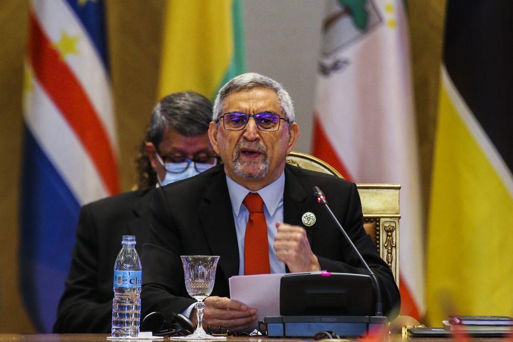 PR de Cabo Verde vai encontrar-se com Bolsonaro e quer atrair mais investimento brasileiro