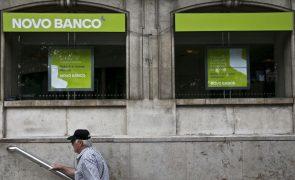 Novo Banco: Votação do relatório final da comissão de inquérito termina hoje