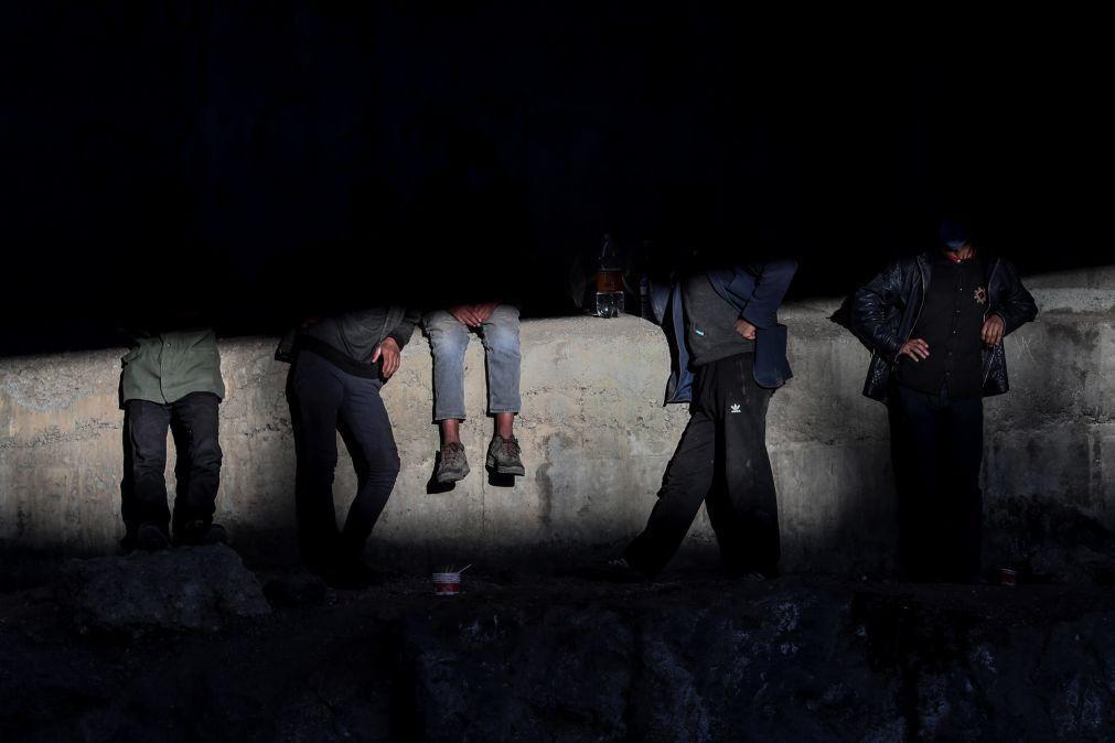 Especialistas defendem que pandemia teve impacto no tráfico de seres humanos
