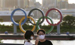 Covid-19: Tóquio regista recorde com 2.848 novos contágios em 24 horas