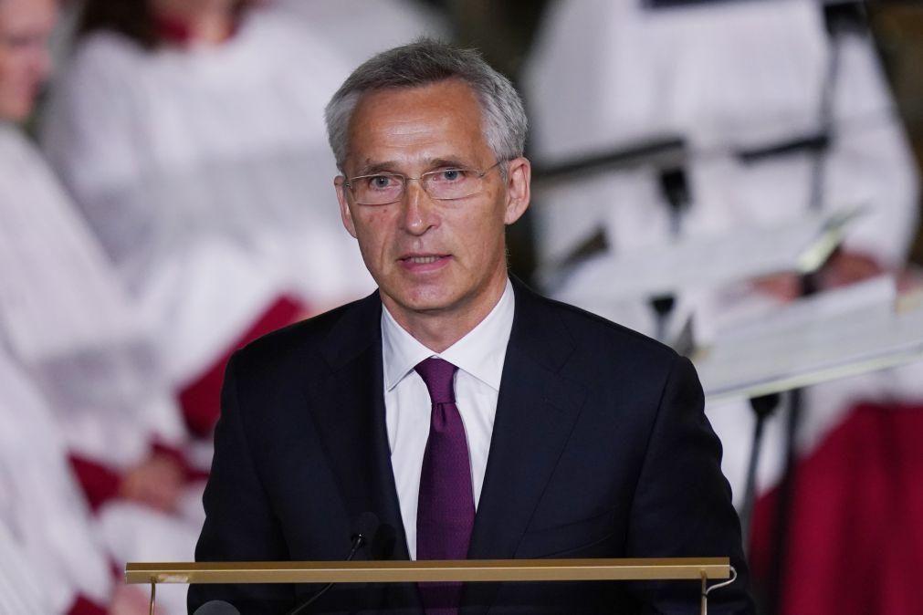NATO pede a Cabul