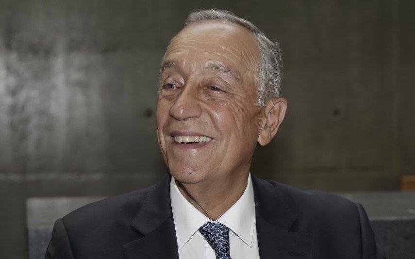 Marcelo Rebelo de Sousa regressa à TVI como comentador
