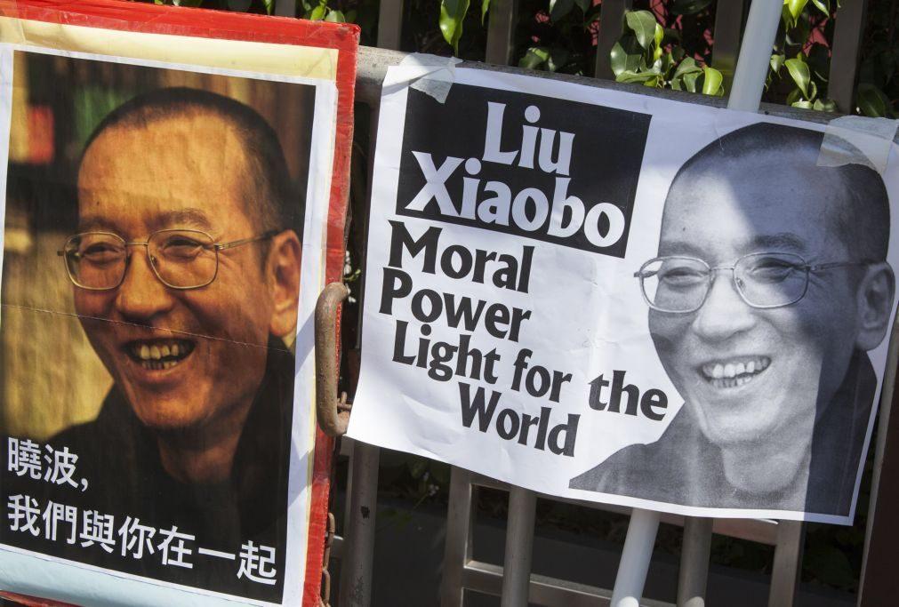 Morreu o dissidente chinês Liu Xiaobo