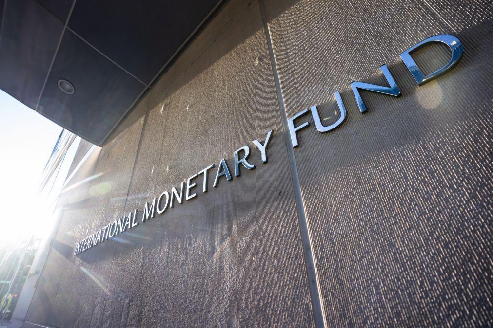 FMI mantém previsão de crescimento de 3,4% para África Subsaariana para este ano