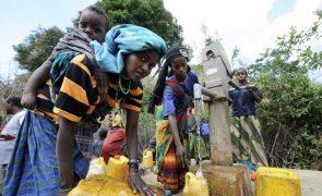PAM avisa que ficará sem alimentos para distribuir na Etiópia dentro de três dias