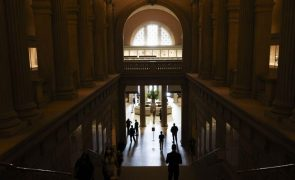 Exposição sobre surrealismo mostra cinco artistas lusófonos em Nova Iorque e Londres