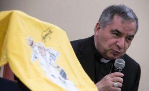 Julgamento por corrupção do poderoso cardeal do Vaticano Becciu já começou