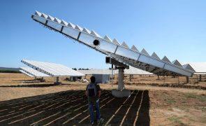 Évora vai ter produção de hidrogénio verde com tecnologia portuguesa pioneira