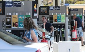 Impostos encareceram gasóleo em 19 cêntimos face a Espanha