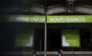 Novo Banco: Relatório final da comissão de inquérito aprovado com voto contra do PS