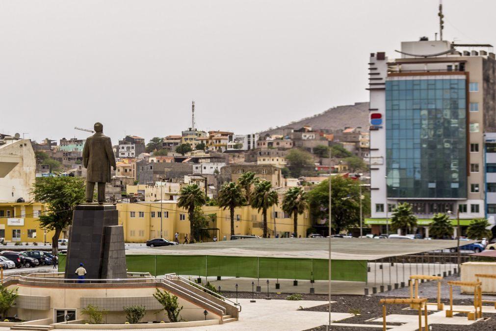 Primeira fase da Televisão Digital Terrestre cobre 75% da população de Cabo Verde