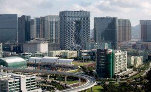 Operadora de casinos em Macau Melco com perdas líquidas de 157,4 ME no 2.º trimestre