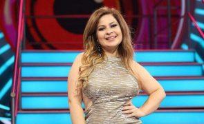 Sandrina Pratas denuncia ataque: «És uma ganda croma»