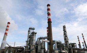 Câmara de Matosinhos quer parcela de terrenos da refinaria da Galp para uso público
