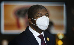 Investimento turco em Angola vale 169 milhões de euros, Presidente angolano quer atrair mais