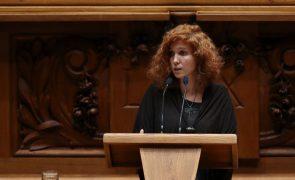 Autárquicas: Líder parlamentar do PAN é candidata pelo partido à Câmara do Porto