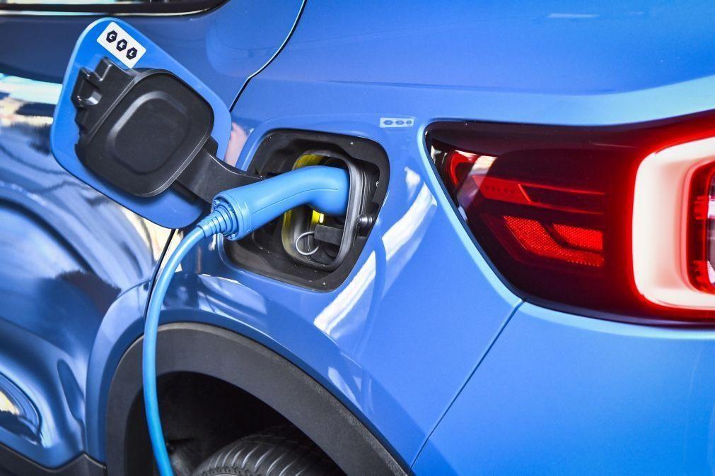 Governo de Espanha quer país a liderar mobilidade elétrica