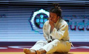 Tóquio2020: Judoca Bárbara Timo entra a vencer na categoria de -70 kg