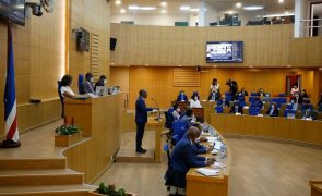 Parlamento de Cabo Verde começa hoje a discutir Orçamento Retificativo