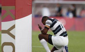 Tóquio2020: Ilhas Fiji renovam título masculino de sevens