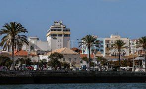 Censos2021: Algarve e AMLisboa são as únicas regiões com mais população