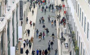 Censos2021: Cerca de 50% da população residente em Portugal concentra-se em 31 dos 308 municípios