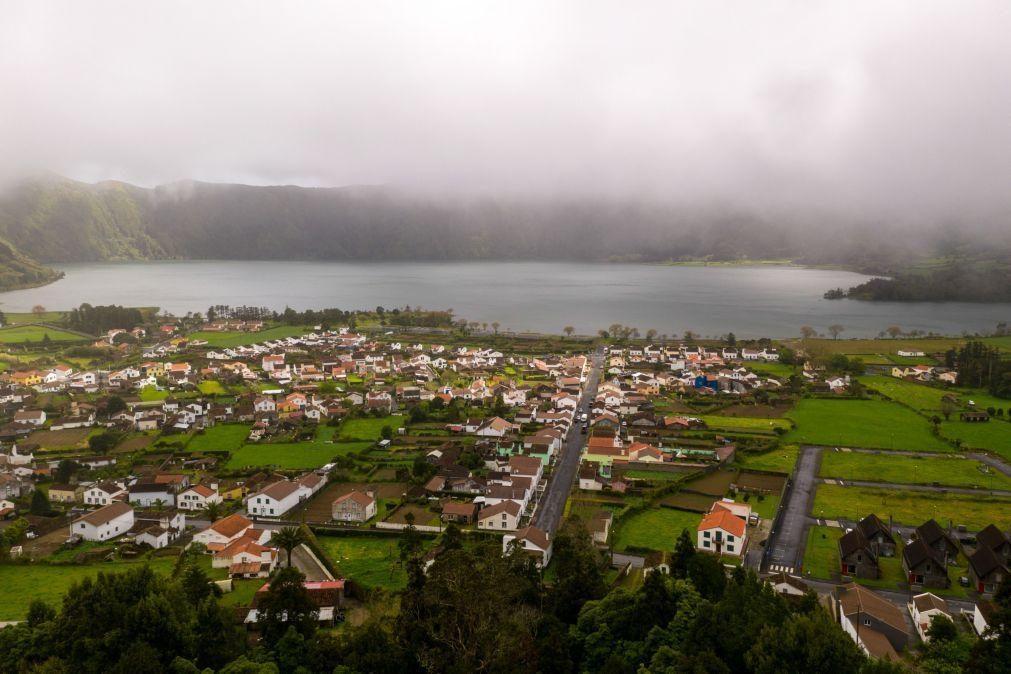 Censos2021: Açores perdem população em todos os concelhos menos na Madalena do Pico