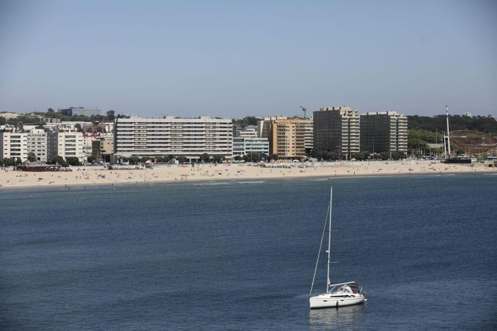 Censos2021: Entre os grandes municípios, Lisboa, Porto, Matosinhos e Oeiras perdem habitantes