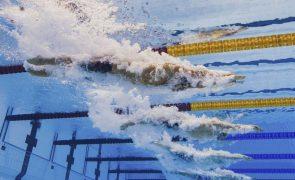 Tóquio2020: Gabriel Lopes e Alexis Santos de fora das 'meias' nos 200 metros estilos