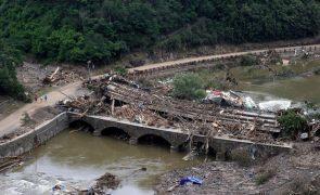 Desastres naturais estão a aumentar desde 2019