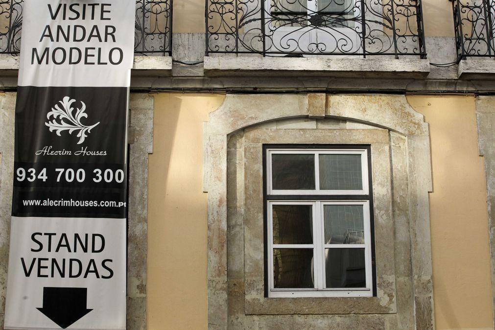 Crédito novo para a habitação sobe 30,5% até maio e consumo de cimento 10,5% - AICCOPN