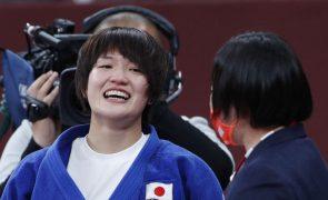 Tóquio2020: Japão tem novo ouro no judo mas perde domínio absoluto na prova masculina