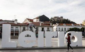 Censos2021: Leiria, Aveiro e Viseu são as capitais de distrito do Centro que ganham população