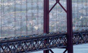 Censos2021: Área Metropolitana de Lisboa ganhou 49 mil habitantes em dez anos
