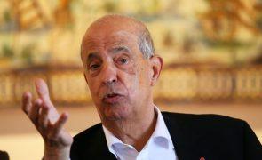 Juiz Carlos Alexandre aceita proposta de pagamento de caução de 5 milhões de Berardo