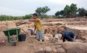 Escavações nas ruínas de Conímbriga revelam enorme potencial arqueológico