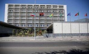 Cabo Verde vai manter mesma quantidade de reservas de ouro -- banco central