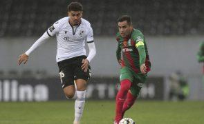 Noah Holm deixa Vitória de Guimarães e reforça noruegueses do Rosenborg