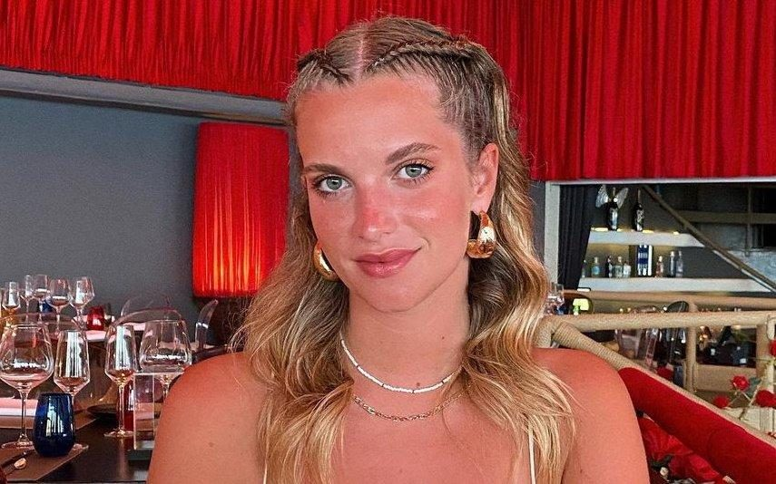 Júlia Palha mostra novo look e fãs atiram: «Aposto que é vilã»