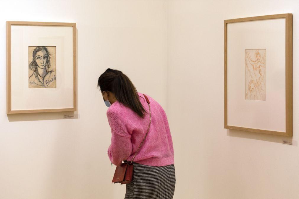 Museus e monumentos nacionais perderam 68,7% de visitantes no 1.º semestre