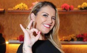 Katia Aveiro internada com covid-19 arrasada após ridicularizar pandemia