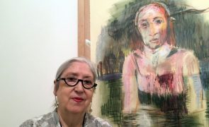 Graça Morais doa a Bragança 70 obras no valor de meio milhão de euros