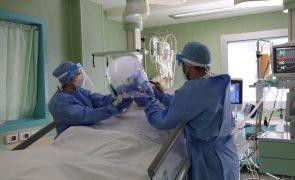 Covid-19: Aumento das infeções diárias em Itália com mais 5.696 casos