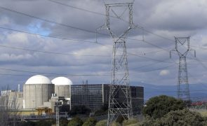 Almaraz: Novo armazém vai receber resíduos nucleares de quatro centrais espanholas